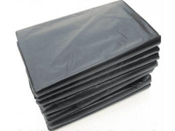 Пакеты для мусора 120 литров  70х110
